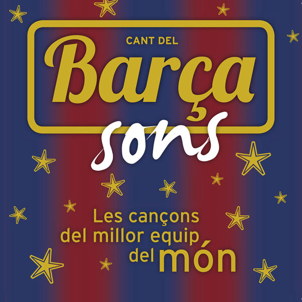 cant del barça sons